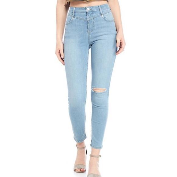 Free People Denim - Free people jeans